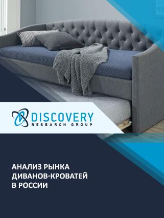 Анализ рынка диванов-кроватей в России