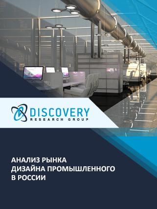 Анализ рынка дизайна промышленного в России