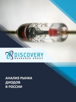 Анализ рынка диодов в России