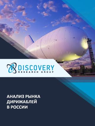 Маркетинговое исследование - Анализ рынка дирижаблей в России