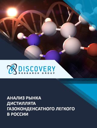 Маркетинговое исследование - Анализ рынка дистиллята газоконденсатного легкого в России