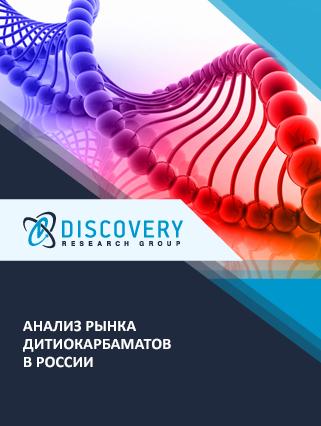 Анализ рынка дитиокарбаматов в России