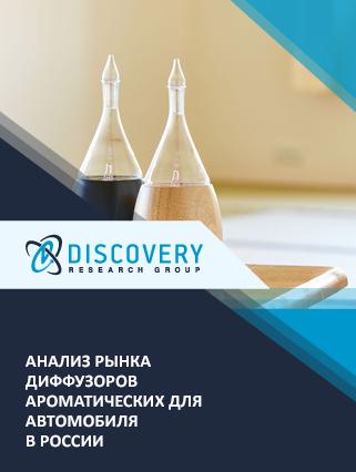 Анализ рынка диффузоров ароматических для автомобиля в России