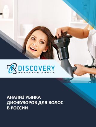 Маркетинговое исследование - Анализ рынка диффузоров для волос в России