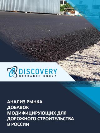 Маркетинговое исследование - Анализ рынка добавок модифицирующих для дорожного строительства в России