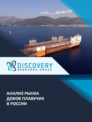Маркетинговое исследование - Анализ рынка доков плавучих в России