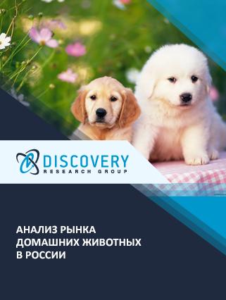 Маркетинговое исследование - Анализ рынка домашних животных в России