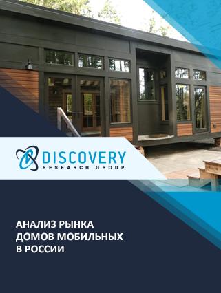 Маркетинговое исследование - Анализ рынка домов мобильных в России