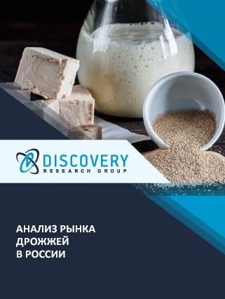 Анализ рынка дрожжей в России