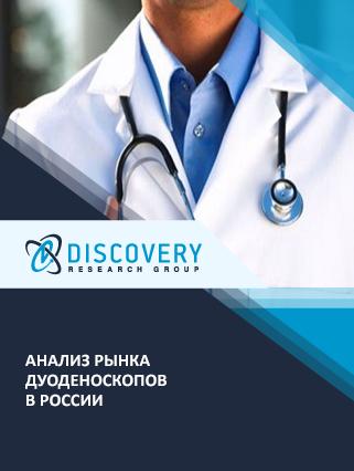 Анализ рынка дуоденоскопов в России