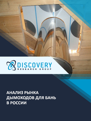 Анализ рынка дымоходов для бань в России