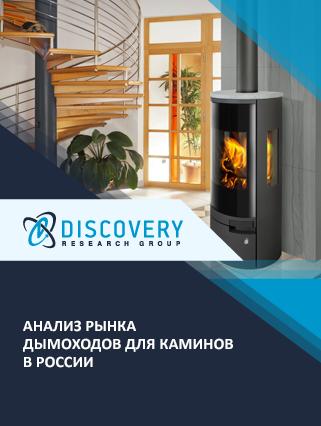 Анализ рынка дымоходов для каминов в России