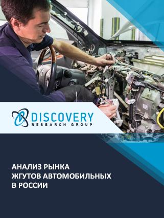 Маркетинговое исследование - Анализ рынка жгутов автомобильных в России