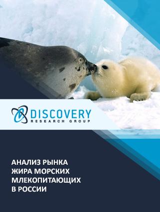 Маркетинговое исследование - Анализ рынка жира морских млекопитающих в России