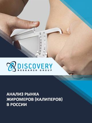 Анализ рынка жиромеров (калиперов) в России