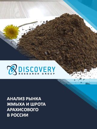Маркетинговое исследование - Анализ рынка жмыха и шрота арахисового в России