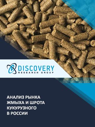 Маркетинговое исследование - Анализ рынка жмыха и шрота кукурузного в России