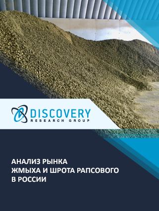 Анализ рынка жмыха и шрота рапсового в России