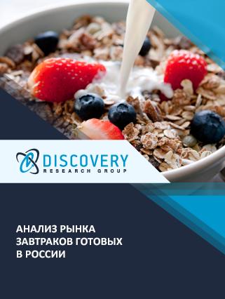 Маркетинговое исследование - Анализ рынка завтраков готовых в России