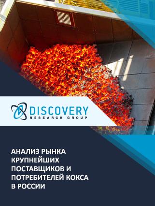 Маркетинговое исследование - Анализ рынка крупнейших поставщиков и потребителей кокса в России