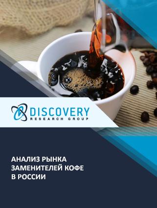 Маркетинговое исследование - Анализ рынка заменителей кофе в России
