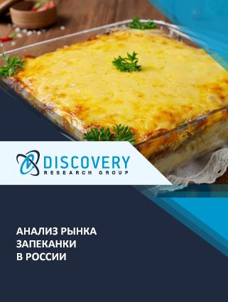 Маркетинговое исследование - Анализ рынка запеканки в России