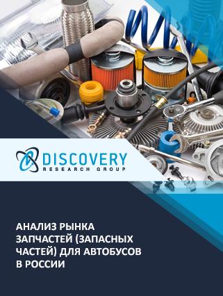 Маркетинговое исследование - Анализ рынка запчастей (запасных частей) для автобусов в России