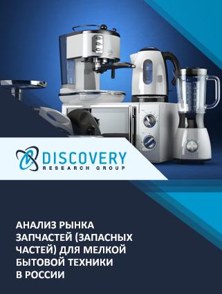 Маркетинговое исследование - Анализ рынка запчастей (запасных частей) для мелкой бытовой техники в России