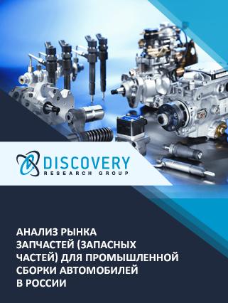 Маркетинговое исследование - Анализ рынка запчастей (запасных частей) для промышленной сборки автомобилей в России