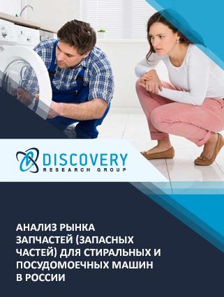 Маркетинговое исследование - Анализ рынка запчастей (запасных частей) для стиральных и посудомоечных машин в России
