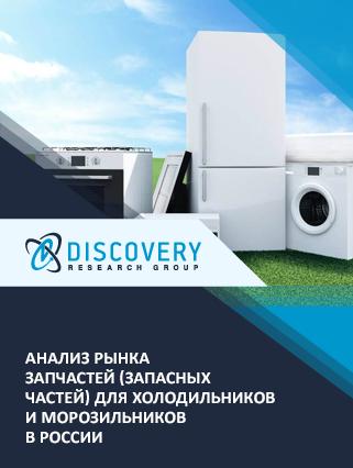 Маркетинговое исследование - Анализ рынка запчастей (запасных частей) для холодильников и морозильников в России