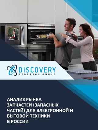 Маркетинговое исследование - Анализ рынка запчастей (запасных частей) для электронной и бытовой техники в России