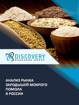 Маркетинговое исследование - Анализ рынка зародышей мокрого помола в России