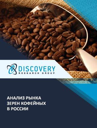 Анализ рынка зерен кофейных в России