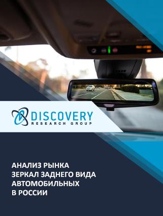 Анализ рынка зеркал заднего вида автомобильных в России