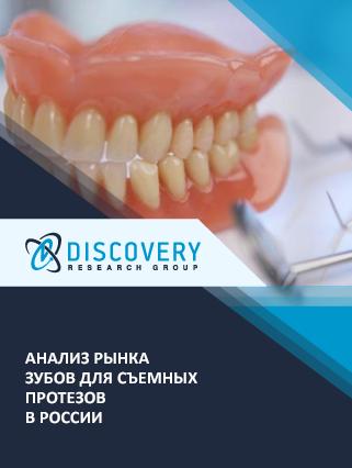 Анализ рынка зубов для съемных протезов в России