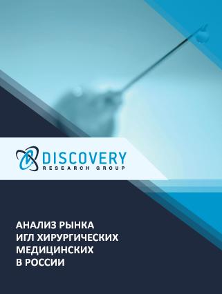 Анализ рынка игл хирургических медицинских в России