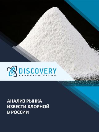 Маркетинговое исследование - Анализ рынка извести хлорной в России