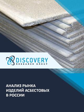 Маркетинговое исследование - Анализ рынка изделий асбестовых в России
