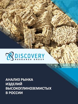 Маркетинговое исследование - Анализ рынка изделий высокоглиноземистых в России