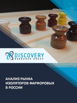 Анализ рынка изоляторов фарфоровых в России