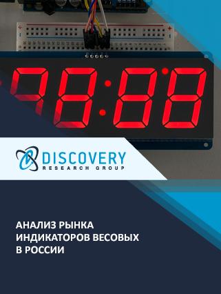 Маркетинговое исследование - Анализ рынка индикаторов весовых в России