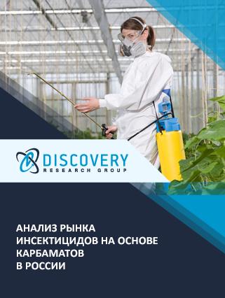 Маркетинговое исследование - Анализ рынка инсектицидов на основе карбаматов в России