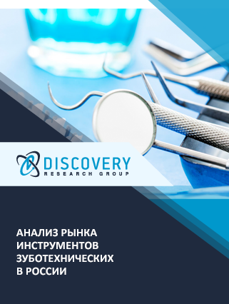 Анализ рынка инструментов зуботехнических в России