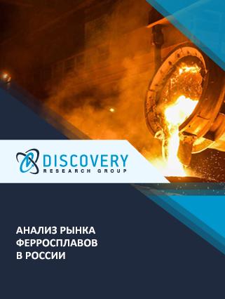 Маркетинговое исследование - Анализ рынка ферросплавов в России