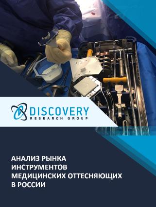 Анализ рынка инструментов медицинских оттесняющих в России