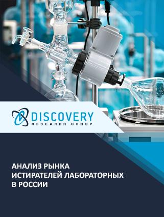Маркетинговое исследование - Анализ рынка истирателей лабораторных в России