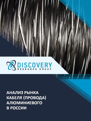 Анализ рынка кабеля (провода) алюминиевого в России
