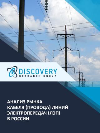 Маркетинговое исследование - Анализ рынка кабеля (провода) линий электропередач (ЛЭП) в России