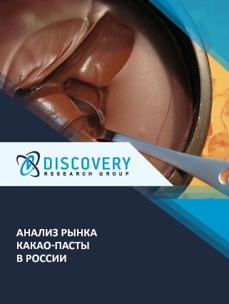 Маркетинговое исследование - Анализ рынка какао-пасты в России